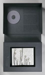 Robin Minard, à lire en silence, 2006, Photo Jung Suk Oh