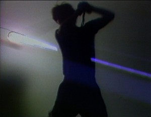 Gordon Monahan,Speaker Swinging Video2
