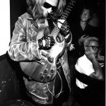 Guitar monkey
